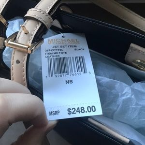 Michael Kors Bags - NWT Michael Kors purse